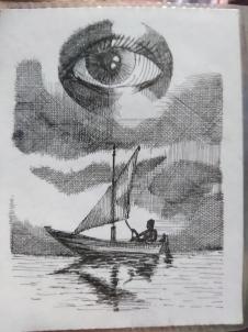 Tinta: Barca