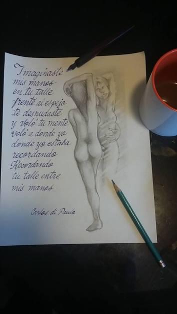 Poesía ilustrada