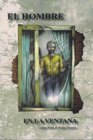 El hombre en la ventana kindle 1