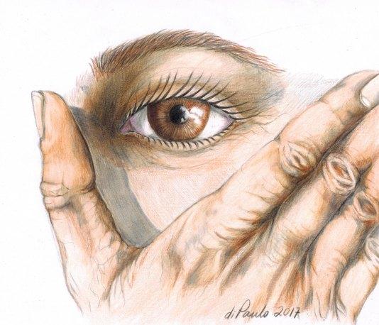 Manos a la vista