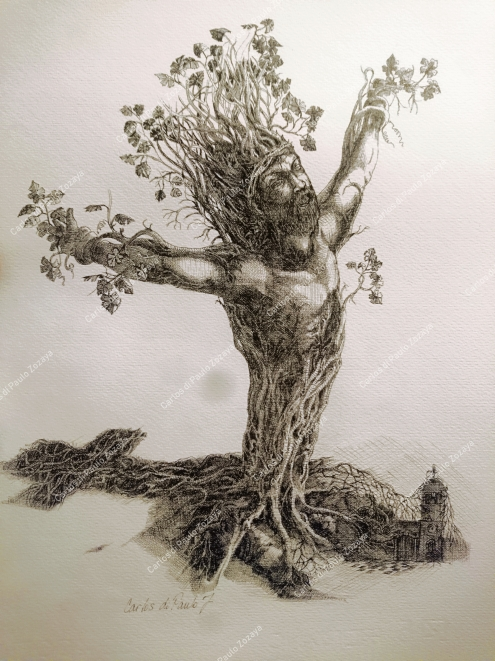 Christos arboreum