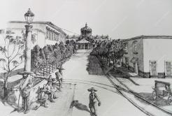 Guadalajara de antaño