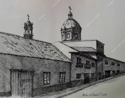 Jiquilpan Michoacán