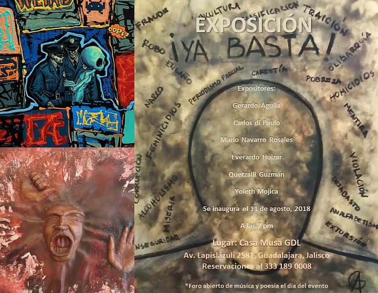 Poster expo Ya basta.png